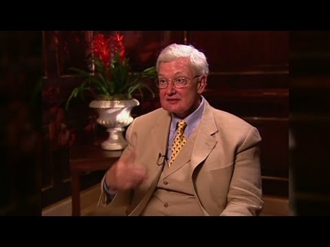 Movie critic Roger Ebert dead at 70