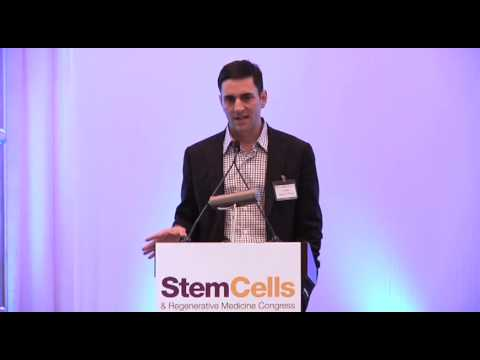 Ted Myles of ACT on advancing toxicity & safety trials at Stem Cells & RM Congress 2013