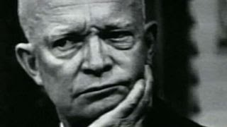 The Eisenhower era: Khrushchev