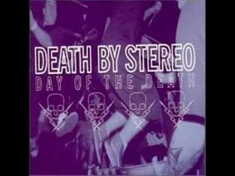 Death By Stereo - No Shirt No Shoes No Salvation