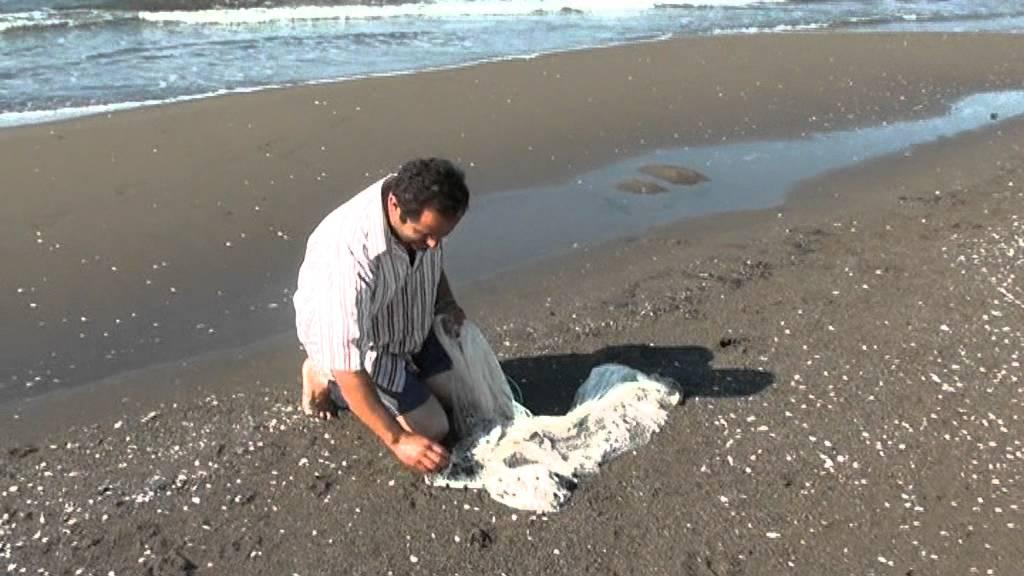 Samsun costal abdal irma kefal av 2 cast net fishing for Fishing license for disabled person