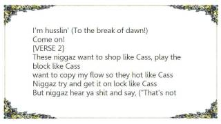 Watch Cassidy Husslin video
