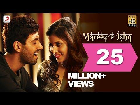 Mareez-e-ishq | Zid | Mannara | Karanvir | Arijit | Sharib - Toshi video