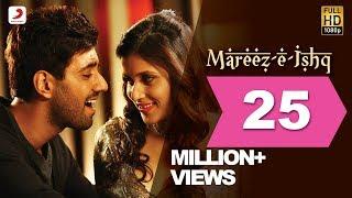 download lagu Mareez-e-ishq  Zid  Mannara  Karanvir  Arijit gratis