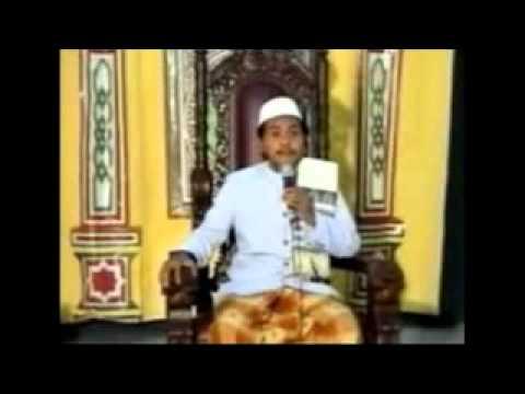 CERAMAH ISLAMI ANWAR ZAHID WISATA ROHANI