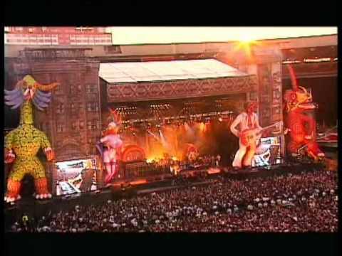Bon Jovi - Ill Sleep When