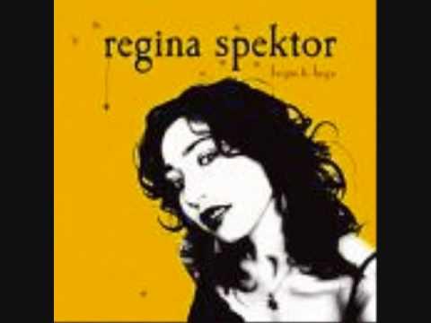 Regina Spektor - Another Town