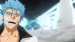 Bleach: Soul Resurreccion   Mission 28 w/ Max Level Grimmjow