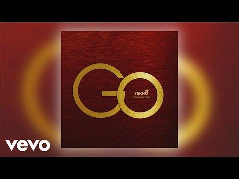 Tekno - GO (Official Audio)