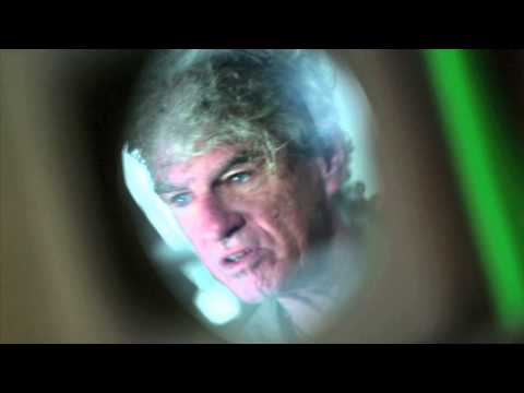 Nat Geo Awards 2013  Christopher Doyle Interview