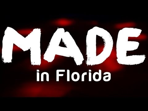 Made in Florida - United We Stand Tour
