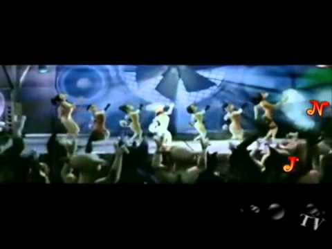 Best Tamil Song Animations - Ennadi Rakkamma video