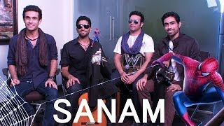SANAM || Main Hoon || Exclusive The Amazing Spider-Man 2