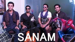 download lagu Sanam  Main Hoon  Exclusive The Amazing Spider-man gratis