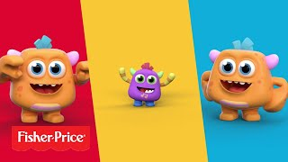 I Love Colors | Monsters | Fisher-Price