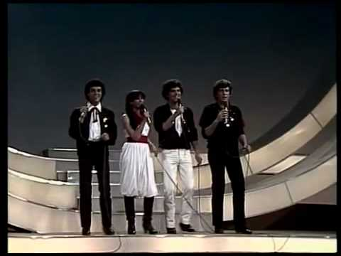 Eurovision 1979 Milk & Honey  Hallelujah.mp4