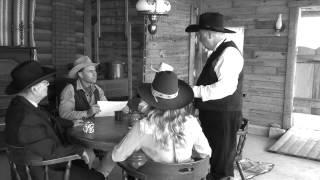 Sundown Western TV series S2 E1 RESTLESS GUNS full length episode