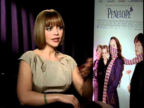 Penelope - Exclusive: Christina Ricci