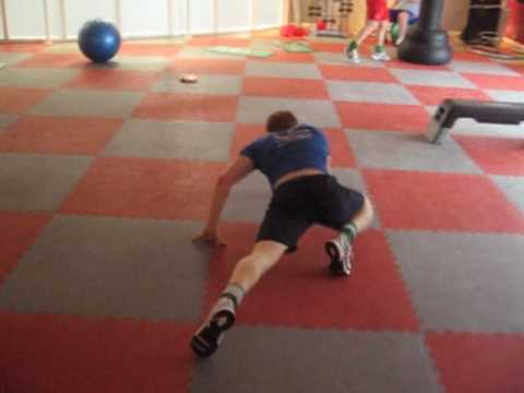 Advance Circuit training for Fitness and Strength Image 1