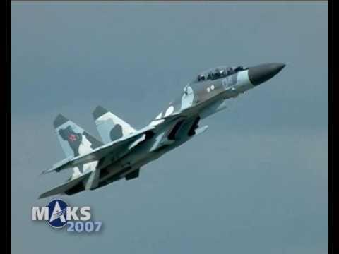 26 августа: Су-30. Авторы А.Маслаков, Е.Злобин