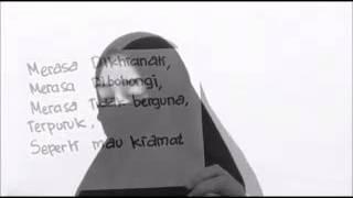 HEBOH...Curhatan Istri yang Ga Mau di Poligami