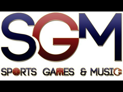 sgm podcast #5 - Do You Have Dreams & Nightmares Of Atlanta Going Undefeated? | B Ops 2 Vs Halo 4 video