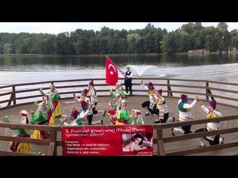Troya Folk Dance Association (group from Burdur)