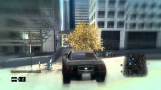 Watch Dogs Stunts & Fails Part 2