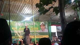 Cuplikan ngaji bareng KH.Anwar Zahid 2017