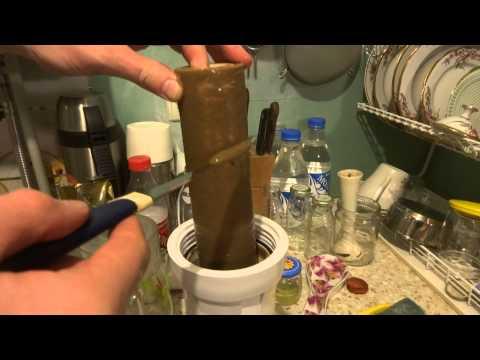 Как заменить водяной фильтр