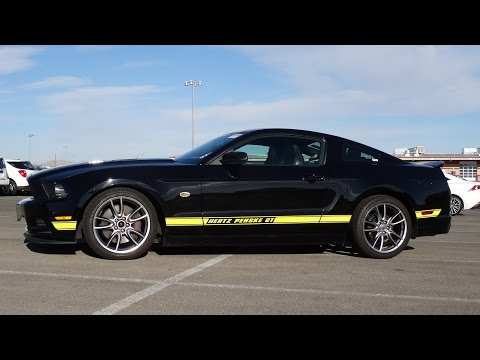 Hertz Penske Racing GT Mustang ~ 5.0 Mustangs 6 of them For Sale
