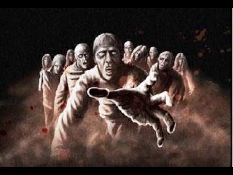 A Igreja e a Geração dos Mortos-Vivos