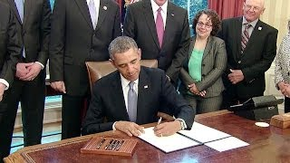 President (Obama) Designates the Point Arena-Stornetta Public Lands as a National  3/11/14 Monument