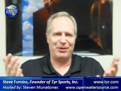 Website: http://openwatersource.com ... About Steve Furniss Steve Furniss truly understands and lives the world of aquatics. As a former Olympic swimmer from...