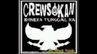 Full Album Lagu Punk - Crewsakan