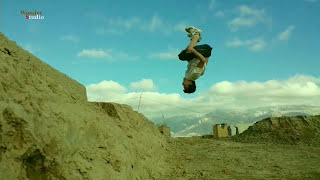 Hazara Parkour, Free Running and Gymnastic. Hazara Parkour Clip