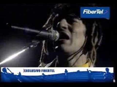 intoxicados nunca quise pepsi music 2007