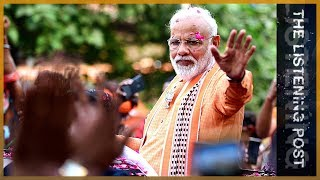 🇮🇳 Modi, big money and India elections | The Listening Post (Lead)