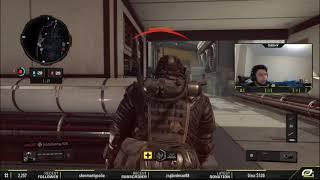 [2k R6] OpTic Gaming vs. Luminosity Map Map 3
