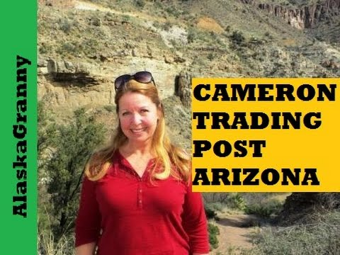 Cameron Trading Post Arizona