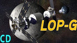(15.4 MB) NASA's Next Space Station LOP-G | was the Deep Space Gateway Mp3