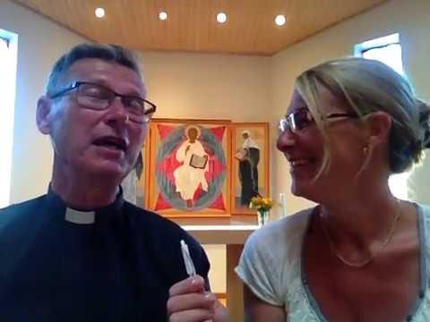Söndagarna med Jesus #5 Kallad till att vara Jesu lärjunge
