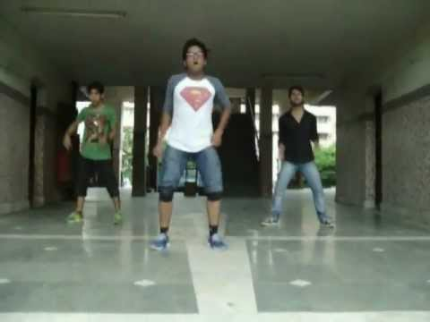 Ijazat - Falak Choreo By Screwerz ft. Envious Dance Academy
