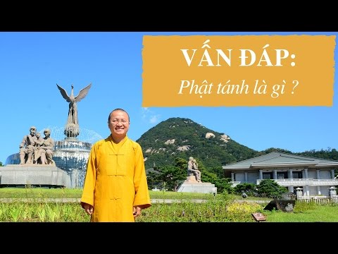 Vấn đâp: Phật tánh là gì ?