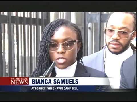 Vybz Kartel Appeal Puzzles Judge (TVJ Prime Time News) - July 16 2018