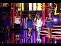 'Yo Soy': No dejan de llegar imitadoras de 'Corazón Serrano' [VIDEO]