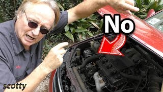 Here's Why Honest Mechanics Won't Fix This Car