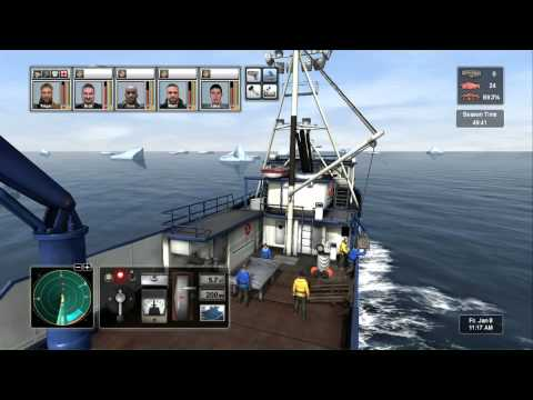 Deadliest Catch Alaskan Storm Episode 44