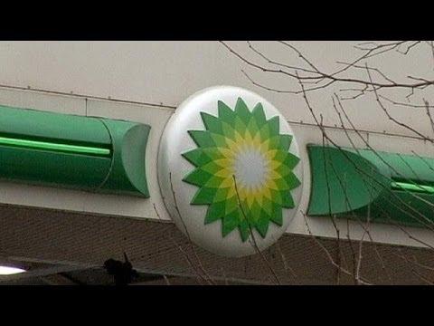 BP: Erdgas für China - economy