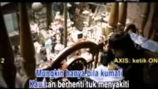 Wali Band - Puaskah    & Karaoke